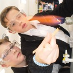 Science at Langley School
