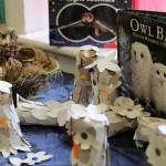 Small small world owl babies