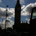 Day 2 London Eye